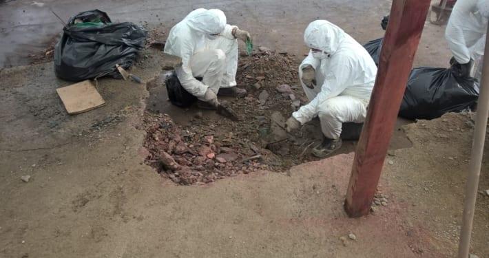 bonifiche terreni contaminati