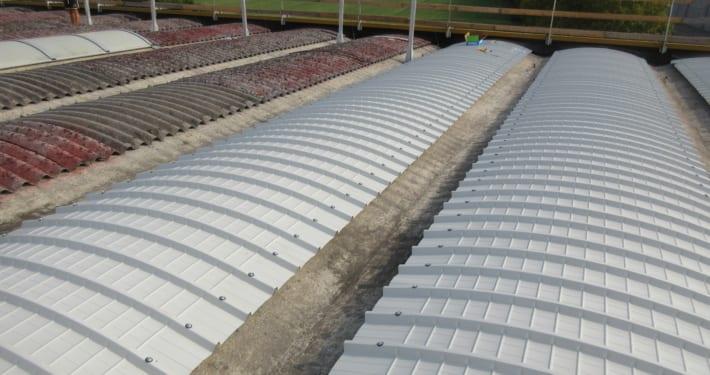 bonifica tetti in amianto